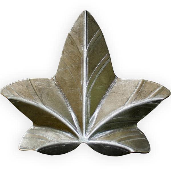 Forged leaf - large ivy