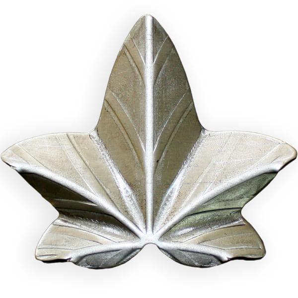 Forged leaf - medium ivy